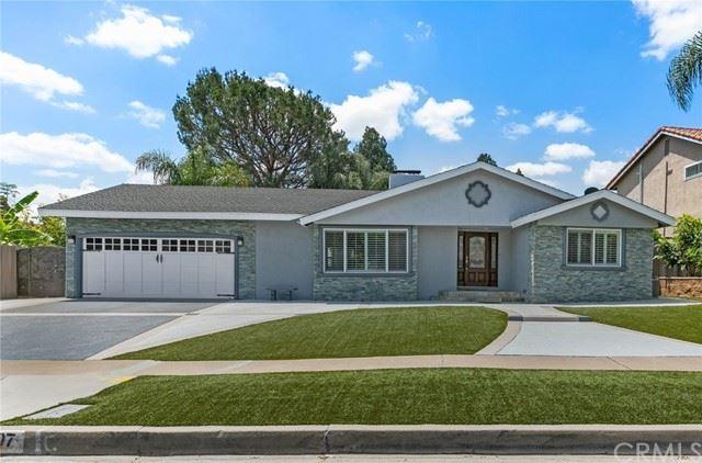 1607 Sunset Lane, Fullerton, CA 92833 - MLS#: PW21126356