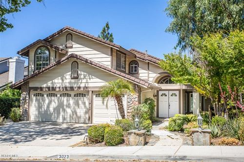 Photo of 3023 Chancery Place, Thousand Oaks, CA 91362 (MLS # 220005357)