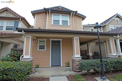 Photo of 79 Roadrunner St, Brentwood, CA 94513 (MLS # 40941357)
