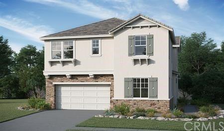 Photo of 15996 Grape Avenue, Chino, CA 91708 (MLS # EV20222357)