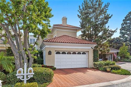 Tiny photo for 3 Chatham Court #44, Newport Beach, CA 92660 (MLS # OC20244357)