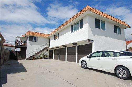 Photo of 228 Avenida Victoria #C, San Clemente, CA 92672 (MLS # OC21102357)