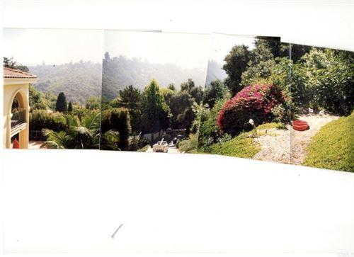 Photo of 10532 Isadora Lane, Los Angeles, CA 90077 (MLS # PTP2000357)