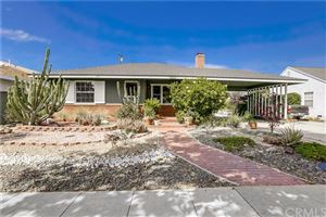 Photo of 5553 E Keynote Street, Long Beach, CA 90808 (MLS # PW19165357)