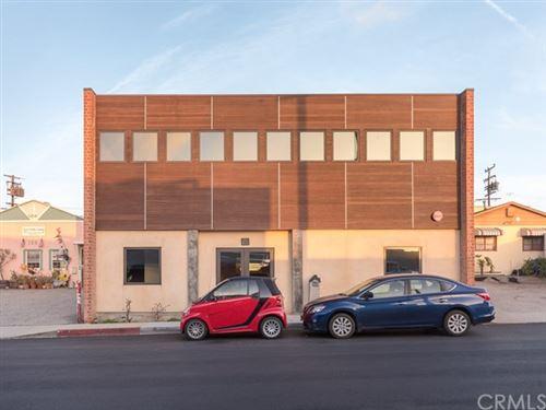 Photo of 122 Sheldon Street, El Segundo, CA 90245 (MLS # SB20100357)