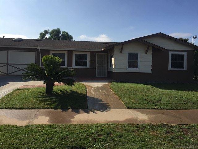 1549 Dumar Ave., El Cajon, CA 92019 - MLS#: 200049357