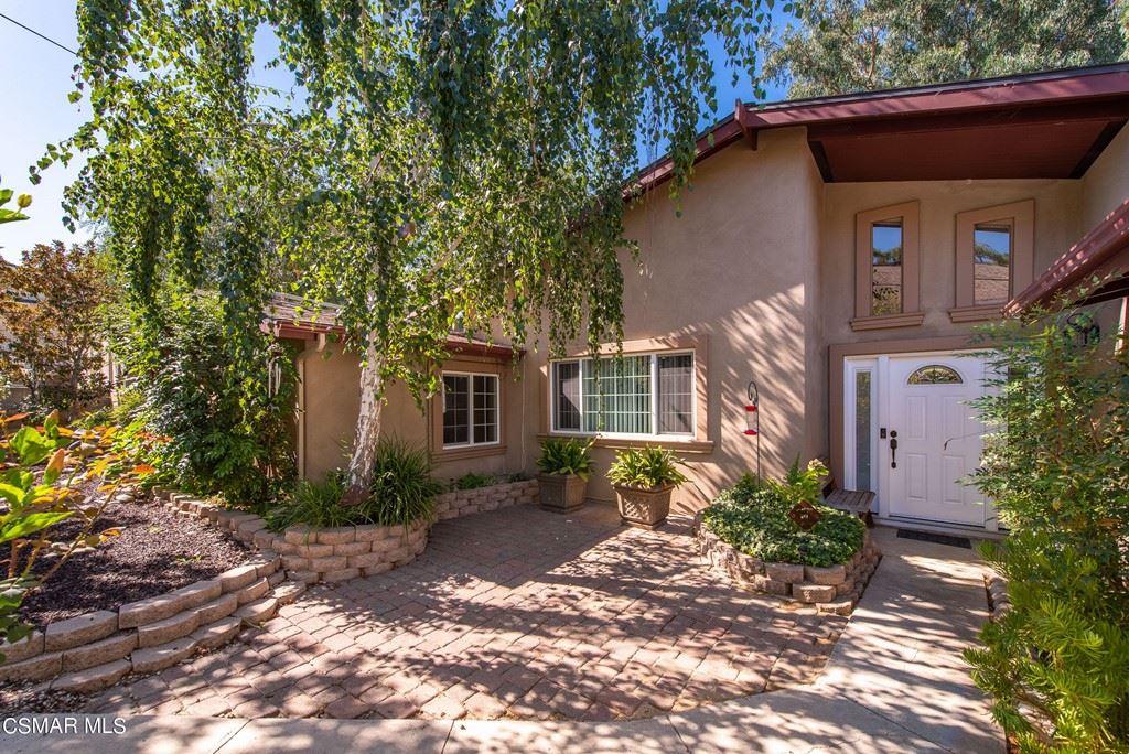 2234 E Hillcrest Drive, Thousand Oaks, CA 91362 - MLS#: 221004357