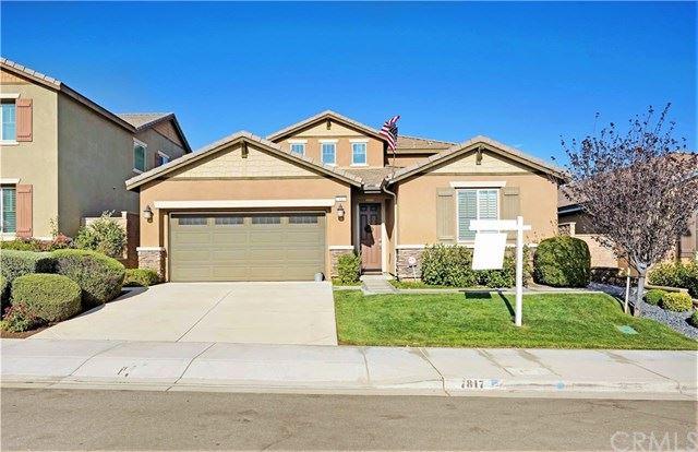 7817 Lemon Pepper Avenue, Fontana, CA 92336 - #: CV20137357