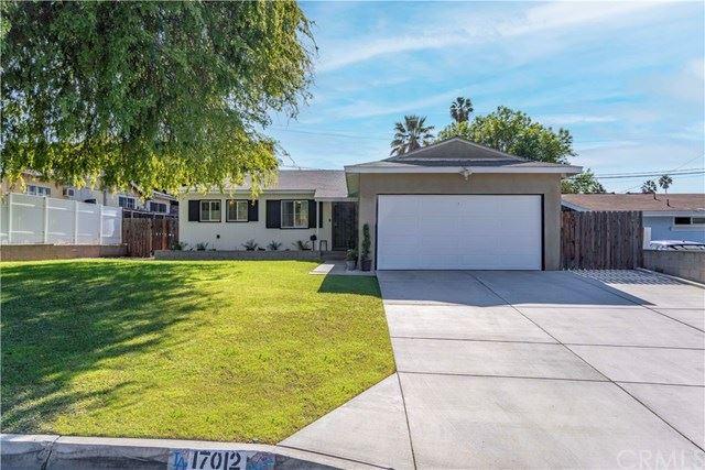 17012 Lawnwood Street, La Puente, CA 91744 - MLS#: CV21037357