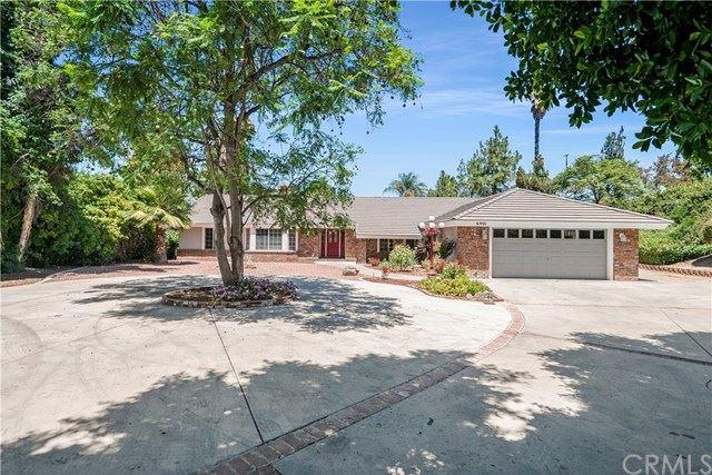 6901 Sandtrack Road, Riverside, CA 92506 - MLS#: IV20153357