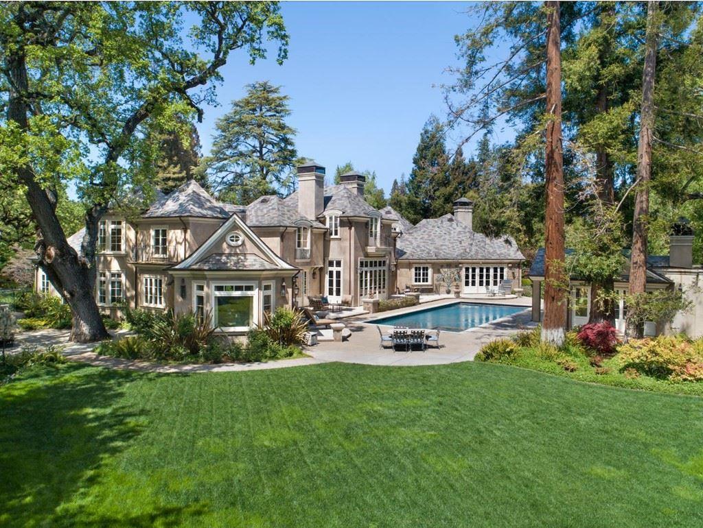 5 Robert S Drive, Menlo Park, CA 94025 - MLS#: ML81854357