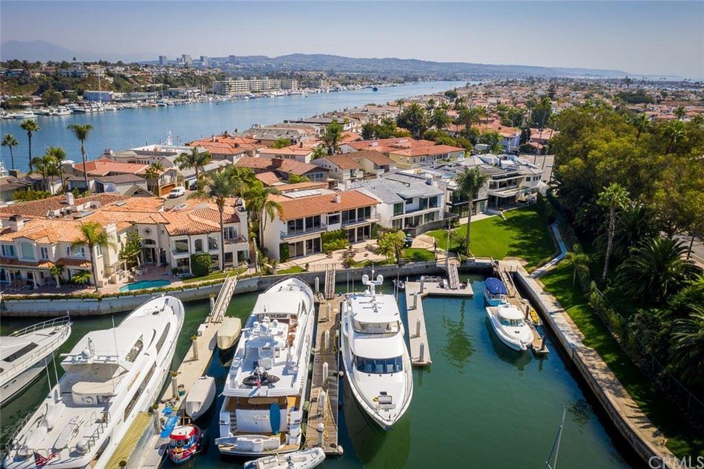 107 Via Lido Soud, Newport Beach, CA 92663 - MLS#: OC20209357