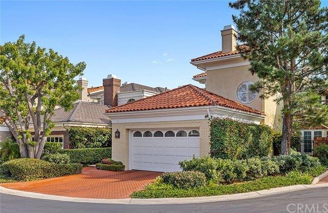 Photo for 3 Chatham Court #44, Newport Beach, CA 92660 (MLS # OC20244357)