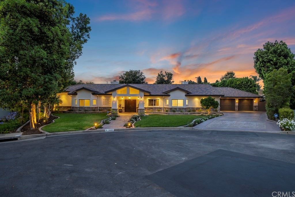 1492 Bryant Drive, Long Beach, CA 90815 - MLS#: OC21148357
