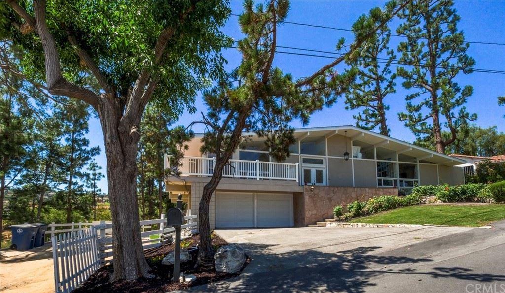 18 Ranchview Road, Rolling Hills Estates, CA 90274 - MLS#: PV21166357