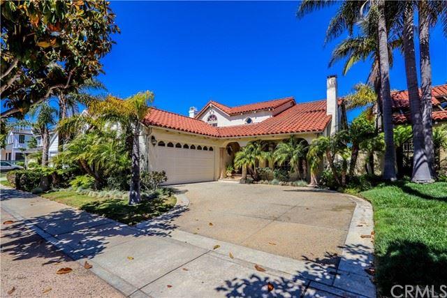 16 Bridgeport, Manhattan Beach, CA 90266 - MLS#: PW21108357