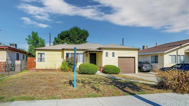 Photo for 1118 N Reese Place, Burbank, CA 91506 (MLS # SR19167357)