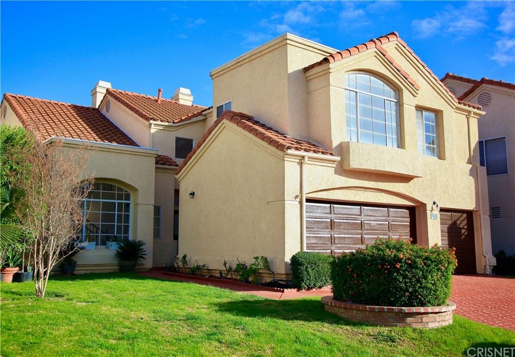 7428 Kyle Court, West Hills, CA 91307 - MLS#: SR20257357