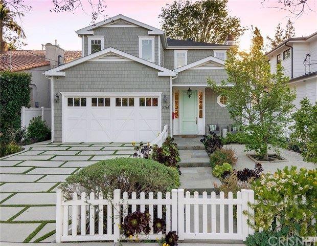 Photo of 3761 Mound View Avenue, Studio City, CA 91604 (MLS # SR21069357)