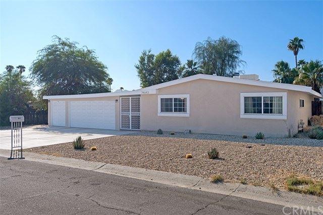74643 Merle Drive, Palm Desert, CA 92260 - #: SW20203357