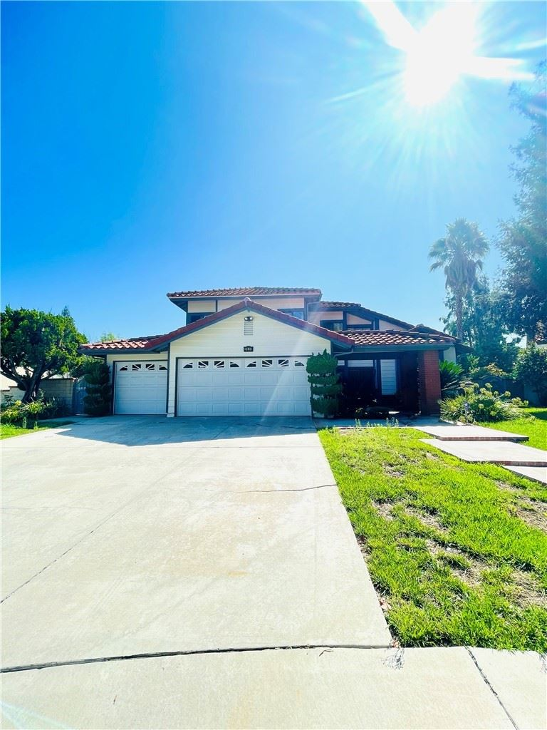 2620 Winrow Court, Rowland Heights, CA 91748 - MLS#: TR21204357