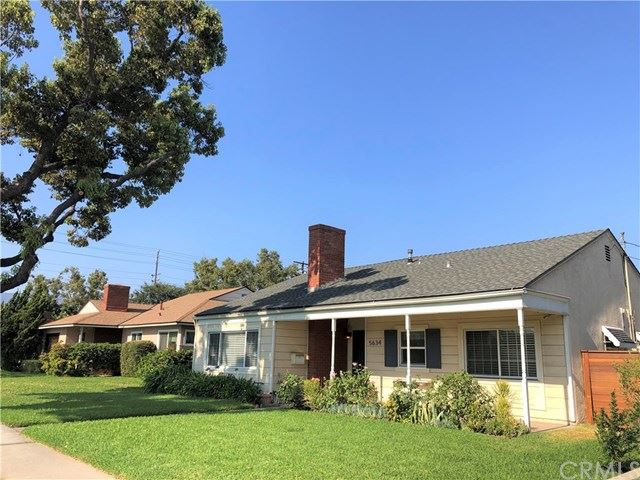 5634 Baldwin Avenue, Temple City, CA 91780 - #: WS20231357