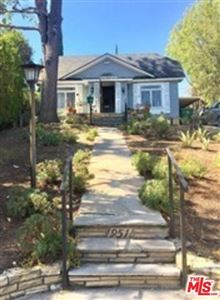 Photo of 951 MICHELTORENA Street, Los Angeles, CA 90026 (MLS # 19442358)