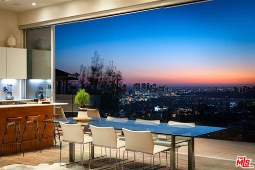 Photo of 8760 Hollywood Boulevard, Los Angeles, CA 90069 (MLS # 21699358)