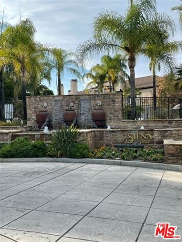 Photo of 24155 Del Monte Drive #368, Valencia, CA 91355 (MLS # 21767358)