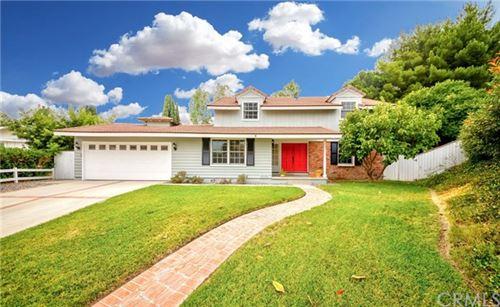Photo of 2175 Calavera Place, Fullerton, CA 92833 (MLS # PW20201358)