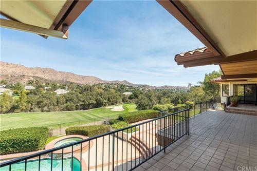 Photo of 5109 Lakeview Canyon, Westlake Village, CA 91362 (MLS # SB21219358)