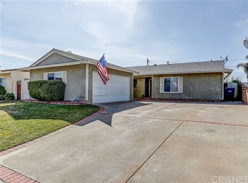 Photo of 26709 Mocha Drive, Saugus, CA 91350 (MLS # SR20034358)
