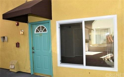 Photo of 8780 Burnet Avenue #11, North Hills, CA 91343 (MLS # SR20093358)