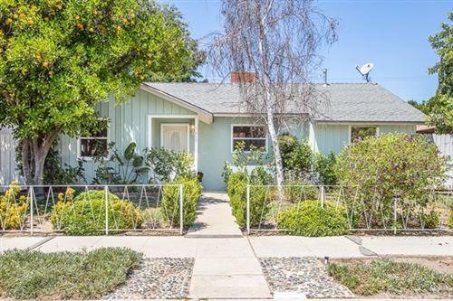 Photo of 7817 Louise Avenue, Northridge, CA 91325 (MLS # SR20155358)