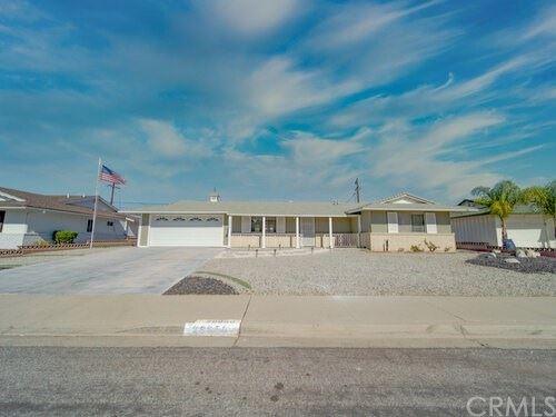 Photo of 29850 Carmel Road, Menifee, CA 92586 (MLS # SW20219358)