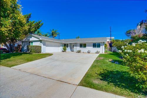 Photo of 2809 Beaver Avenue, Simi Valley, CA 93065 (MLS # SW21233358)