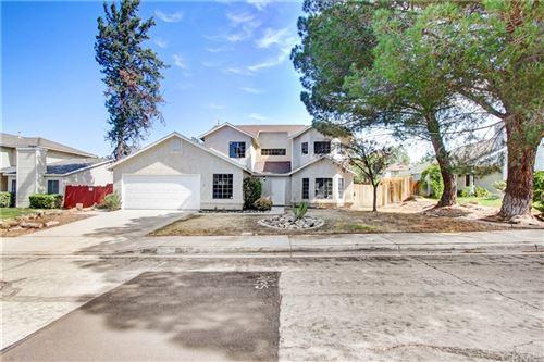Photo of 3823 W Avenue K15, Lancaster, CA 93536 (MLS # TR21167358)