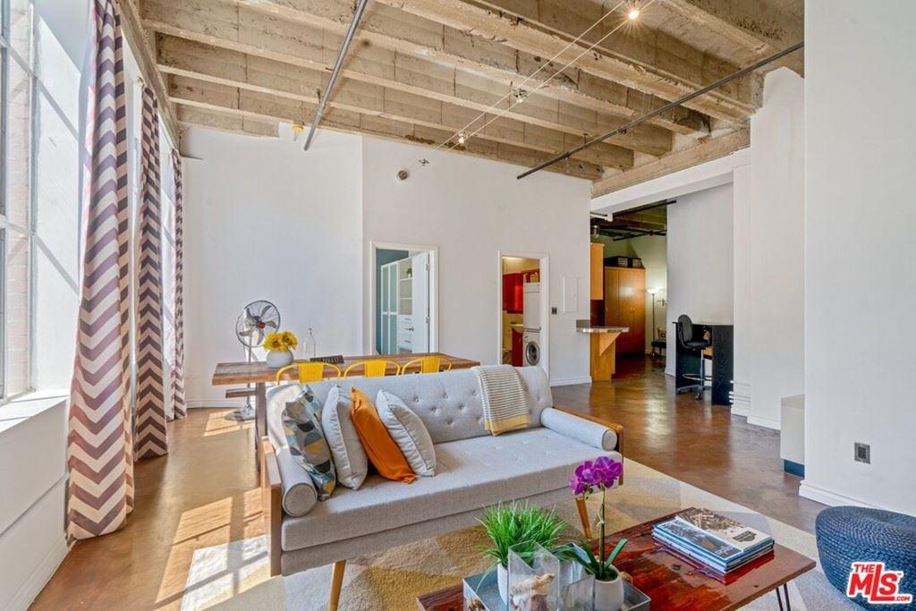 312 W 5th Street #617, Los Angeles, CA 90013 - MLS#: 21764358