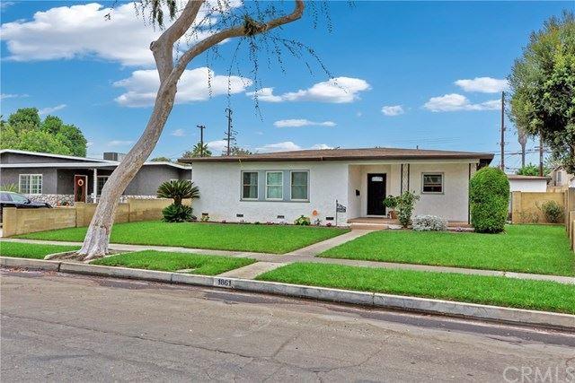 1861 W West Avenue, Fullerton, CA 92833 - MLS#: CV20222358