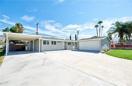 25340 Los Flores Drive, San Bernardino, CA 92404 - MLS#: CV21203358