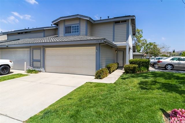 1761 Forum Way #D, Corona, CA 92881 - MLS#: IV21100358