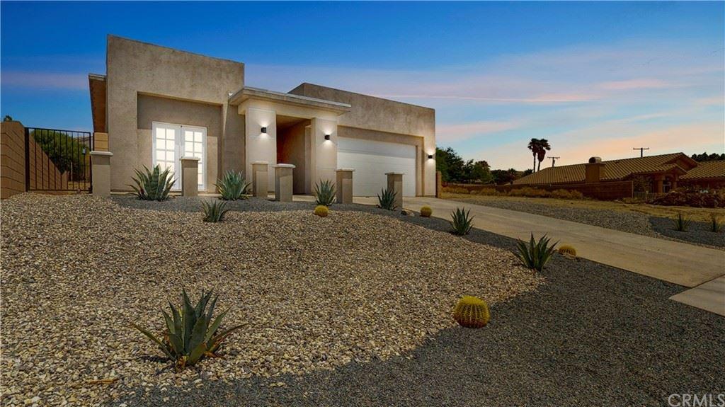 66570 Ocotillo Road, Desert Hot Springs, CA 92240 - MLS#: IV21163358