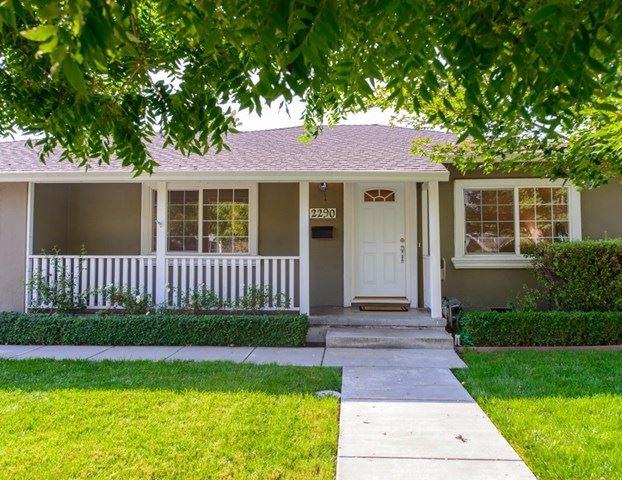 2290 Sunny Vista Drive, San Jose, CA 95128 - #: ML81814358