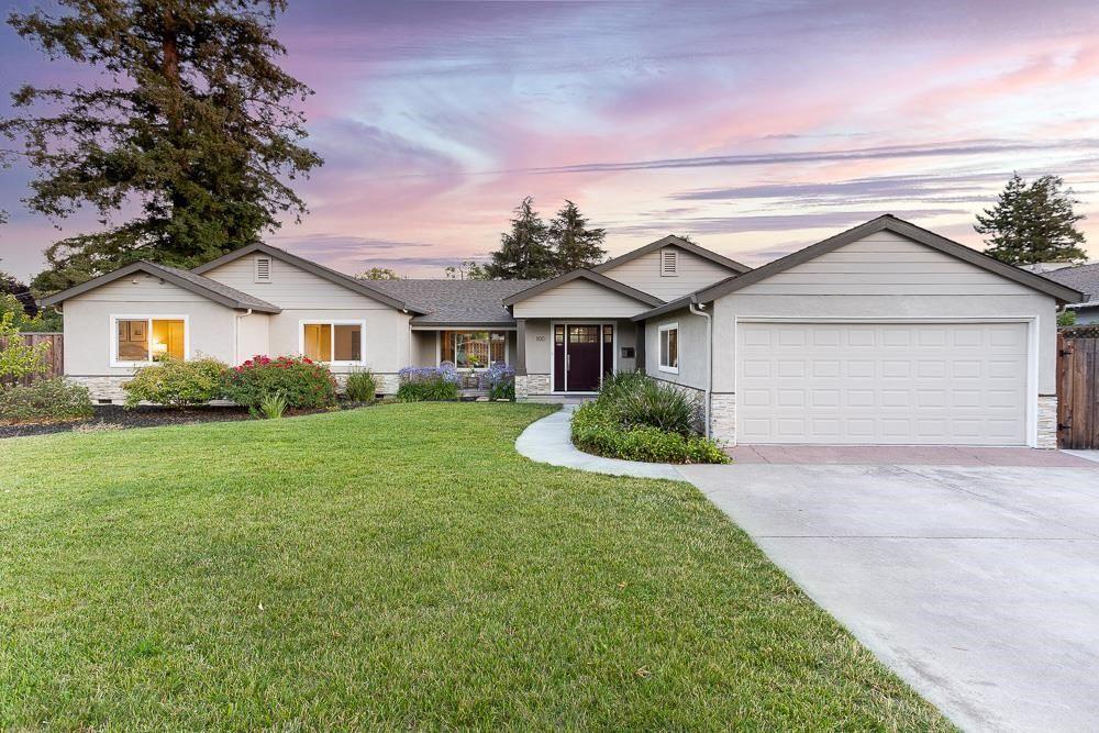 100 El Caminito Avenue, Campbell, CA 95008 - MLS#: ML81848358