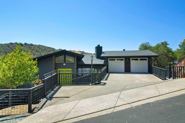 3211 Longfellow Drive, Belmont, CA 94002 - MLS#: ML81851358