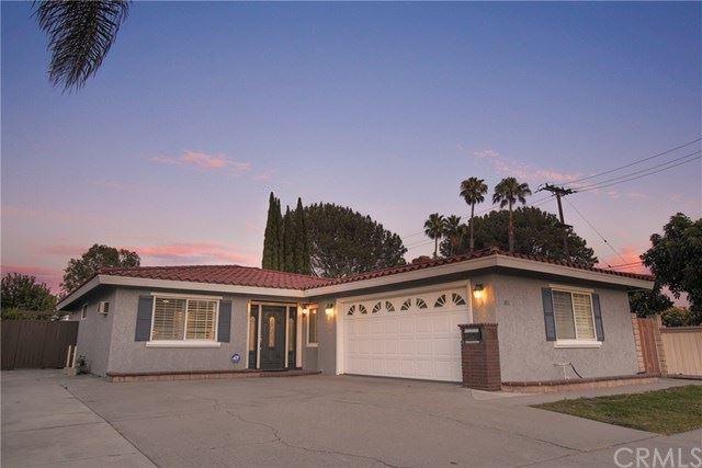 185 Pacific Street, Tustin, CA 92780 - MLS#: OC20125358