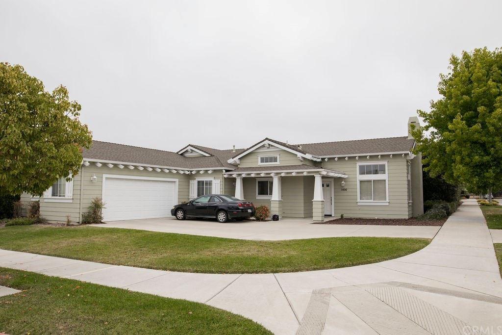1400 Cedar Street, Arroyo Grande, CA 93420 - MLS#: PI21150358