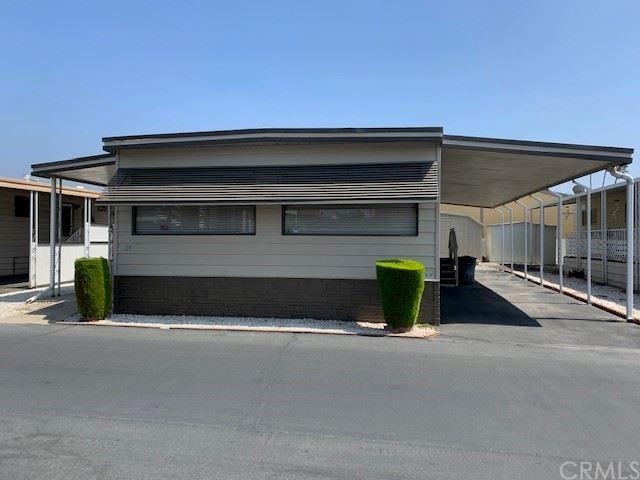 208 S Barranca Avenue #45, Glendora, CA 91741 - MLS#: PW21193358