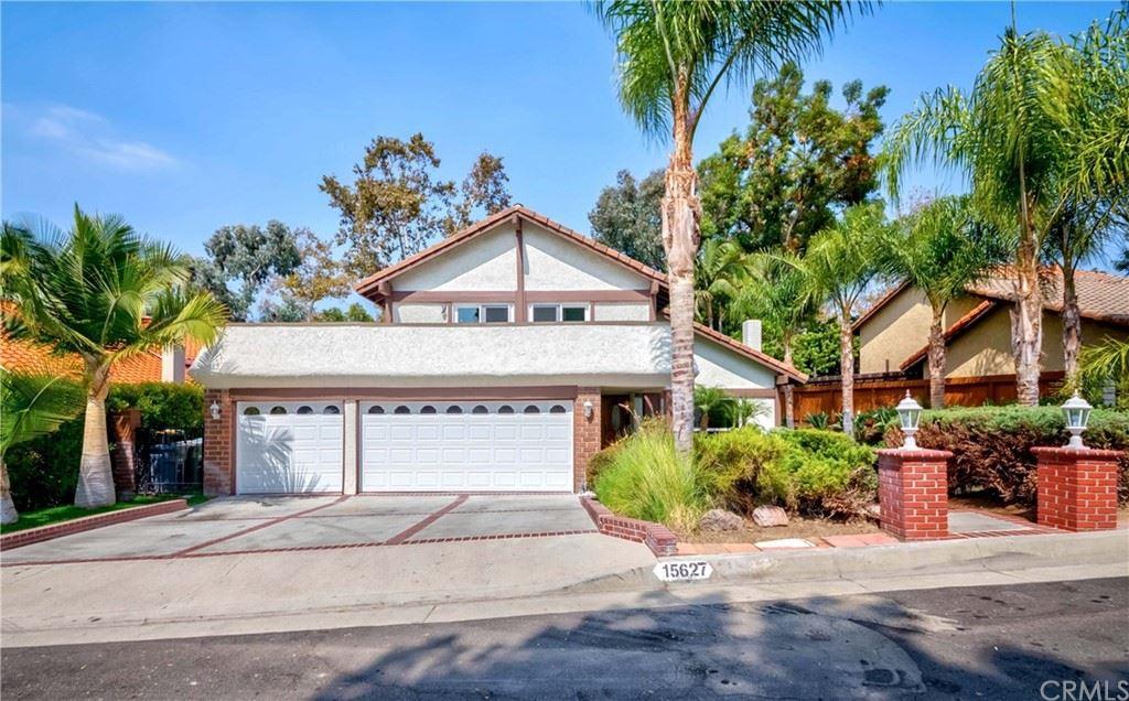 15627 Yellowbrook Lane, La Mirada, CA 90638 - MLS#: PW21207358