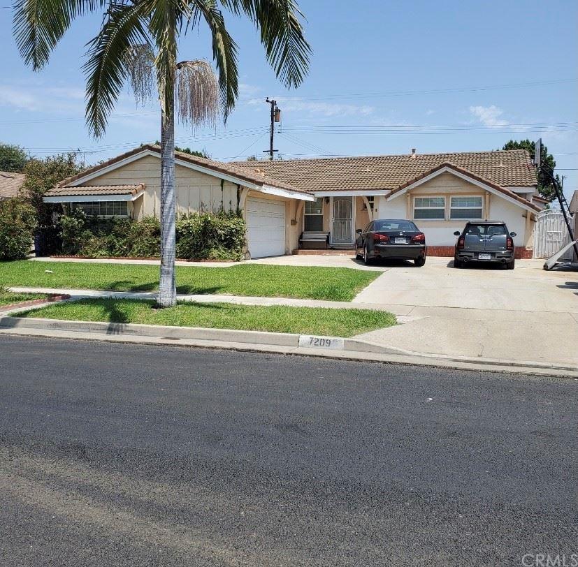 7209 Van Buren Way, Buena Park, CA 90620 - MLS#: RS21180358
